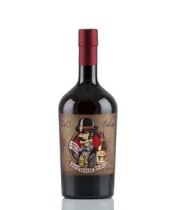 Gin Antica Distilleria Quaglia del Professore Monsieur