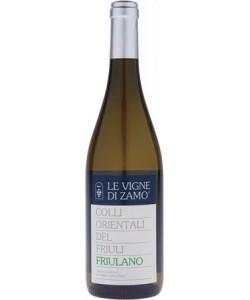 Colli Orientali del Friuli DOC Le Vigne di Zamò Tocai Friulano 2013