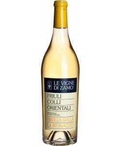 Colli Orientali del Friuli DOC Le Vigne di Zamò Ribolla Gialla 2015