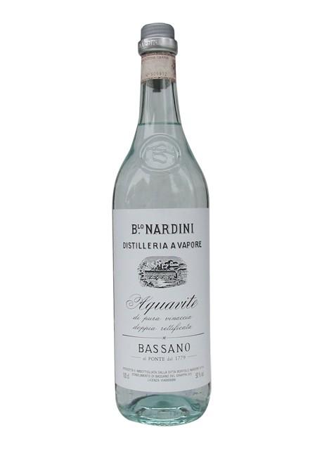 grappa nardini  Grappa Nardini Bianca 1lt