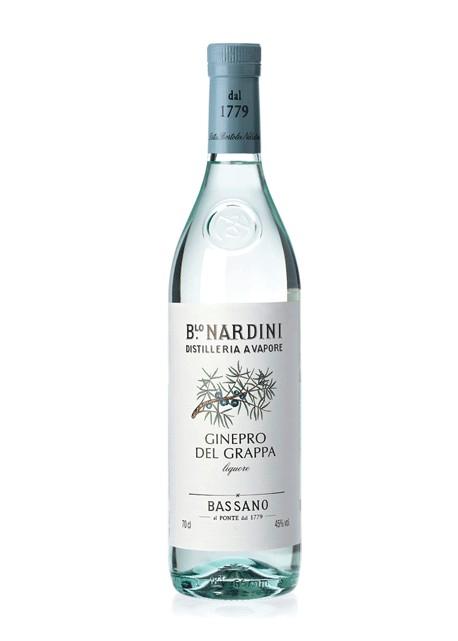 Liquore Nardini al Ginepro 1lt