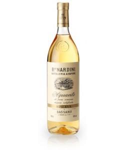 Acquavite di Vinaccia Nardini Riserva 1lt
