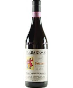 Barbaresco DOCG Produttori del Barbaresco Riserva Montefico 2009