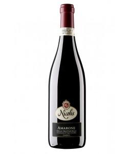 Amarone della Valpolicella Classico DOC Nicolis 2009