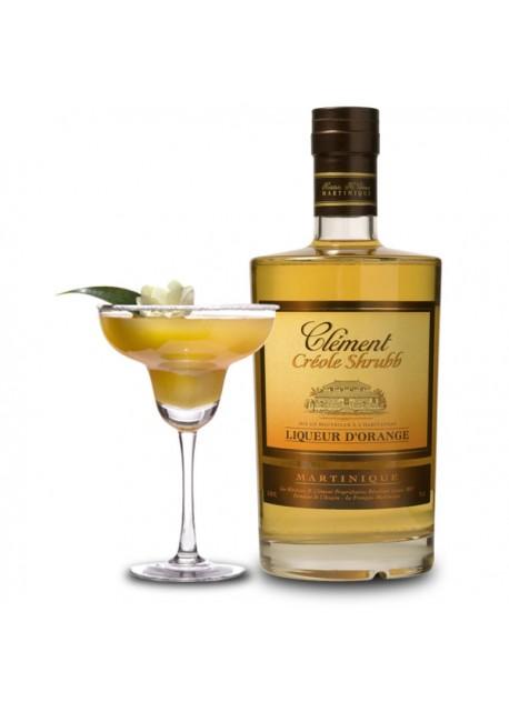 Rum Clément Créole Shrubb