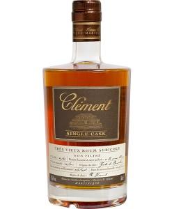 Rum Clément Trés Vieux non Filtré