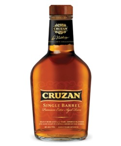 Rum Cruzan Single Barrel
