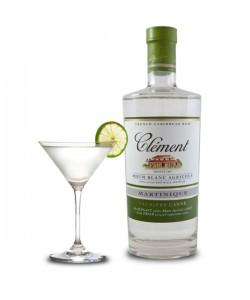 Rum Clément Blanc Première Canne 1lt