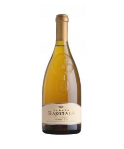 Sicilia IGT Tenuta Rapitalà Chardonnay Riserva Grand Cru 2013