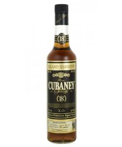 Rum Cubaney 18 anni X.O. Gran Reserva