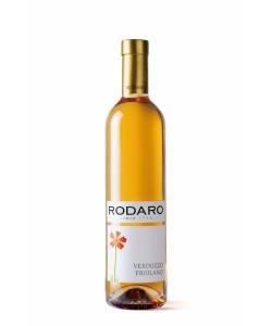 Colli Orientali del Friuli DOC Rodaro Verduzzo Friulano 2013
