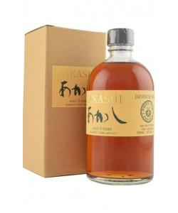 Whisky White Oak Akashi 5 Years Old Single Malt