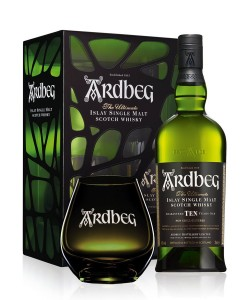 Scotch Whisky Ardbeg Camouflage Limited Edition