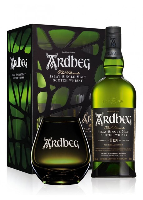 Scotch Whisky Ardbeg Camouflage Limited Edition