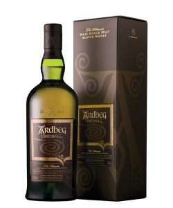 Scotch Whisky Ardbeg Corryvrekan