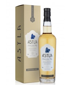 Scotch Whisky Compass Box Asyla Blended