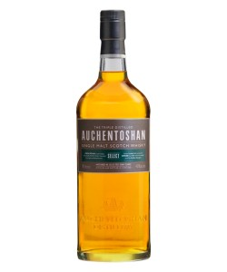 Scotch Whisky Auchentoshan Select Single Malt