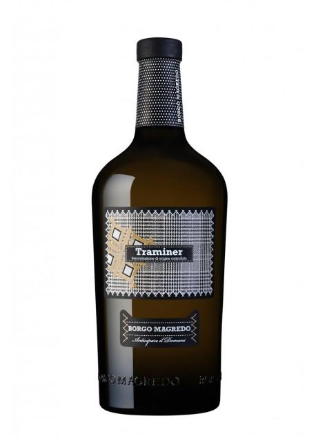 Friuli Grave DOC Borgo Magredo Traminer Aromatico 2014