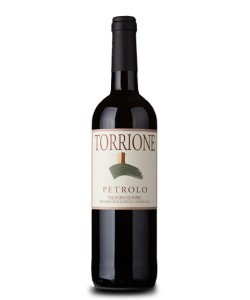 Toscana IGT Tenuta Petrolo Torrione 1996
