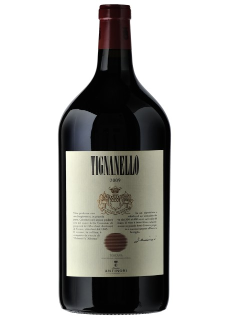 Toscana IGT Antinori Tignanello 2010