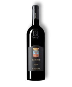 Toscana IGT Castello Banfi Summus 2001