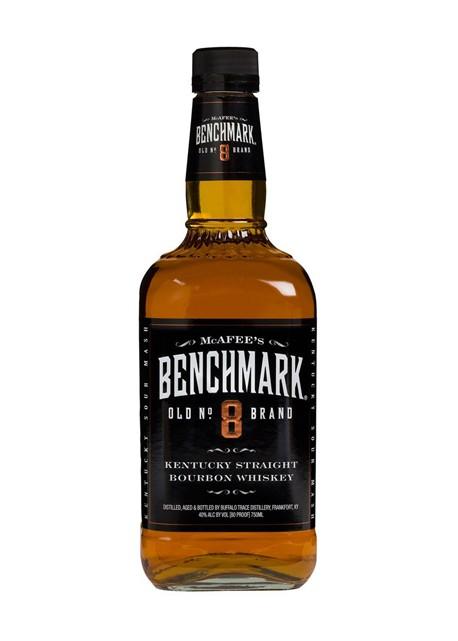 Whiskey McAfee's Benchmark N. 8 Bourbon