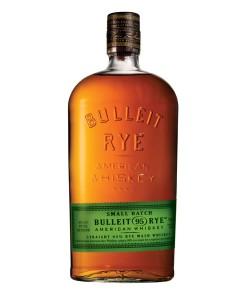 Whiskey Bulleit Rye Bourbon