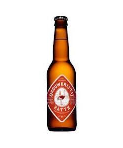 Birra Brouwerij'tij Zatte Tripel Biologica