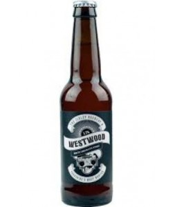 Birra Ilkley Westwood White Chocolate Stout