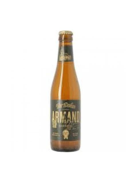 Birra Ter Dolen Armand Belgian Alenon non filtrata