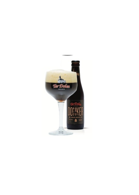 Birra Ter Dollen Donker Abbey Dark