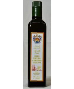 Olio Extra Vergine di Oliva Frantoio Farese 500 Ml