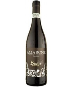 Amarone della Valpolicella Classico DOCG BIXIO 2013