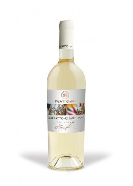Catarratto Chardonnay Igt Terre Siciliane Az. Agr. Provenzano 2015