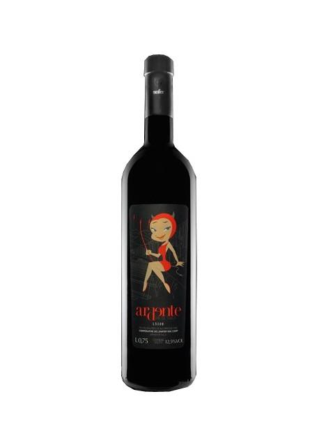 Valle d'Aosta doc Ardente Vin Rouge 2014
