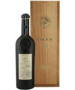 Cognac Fins Bois Lheraud 1978