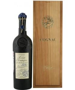 Cognac Petite Champagne Lheraud 1979