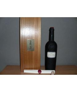 Cognac Petite Champagne Lheraud 1928