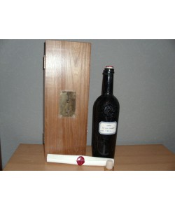 Cognac Petite Champagne Lheraud 1932