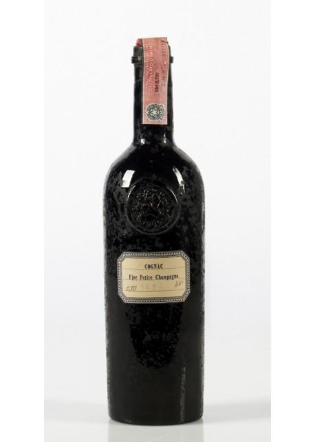 Cognac Petite Champagne Lheraud 1934