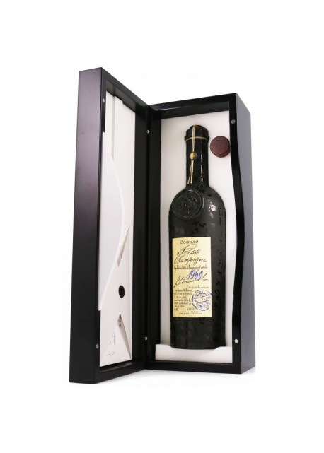 Cognac Petite Champagne Lheraud 1960