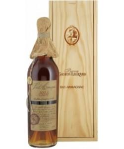 Armagnac Baron G Legrand Lheraud 1924