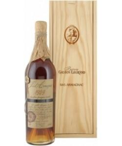 Armagnac Baron G Legrand Lheraud 1929