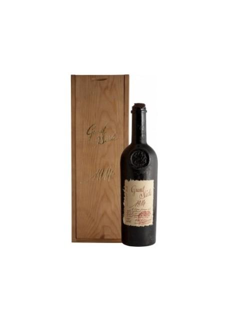 Cognac Grande Champagne Lheraud 1914