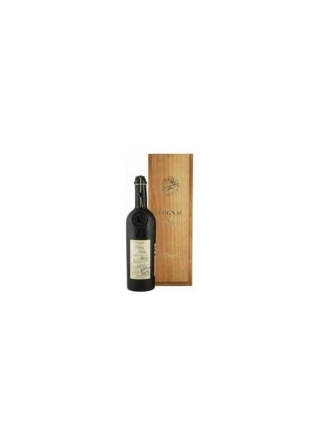 Cognac Petite Champagne Lheraud 1924