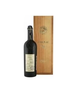 Cognac Petite Champagne Lheraud 1948