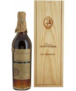 Armagnac Baron G Legrand Lheraud 1956