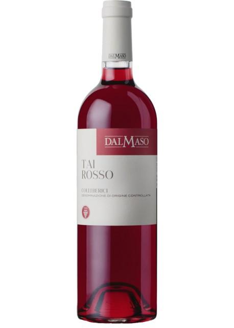 Tai Rosso Colli Berici DOC Dal Maso 2016