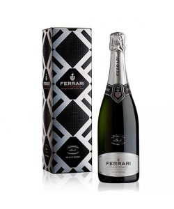 Trento DOC Ferrari Maximum Brut