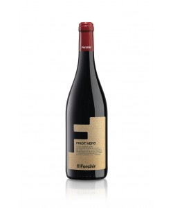 Pinot Nero DOC Grave Forchir 2015